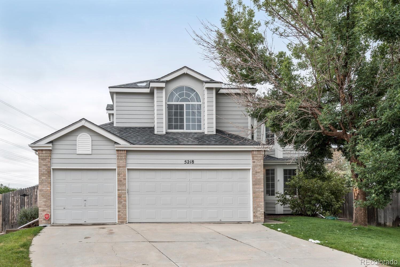 5218 E Crestone Avenue, Castle Rock, CO 80104 - MLS#: 4995623