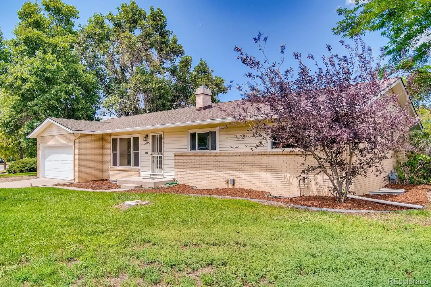 5585  Happy Canyon Road, Denver, CO 80237 - #: 4858624