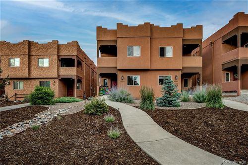Photo of 3333 W Kiowa Street, Colorado Springs, CO 80904 (MLS # 7466625)