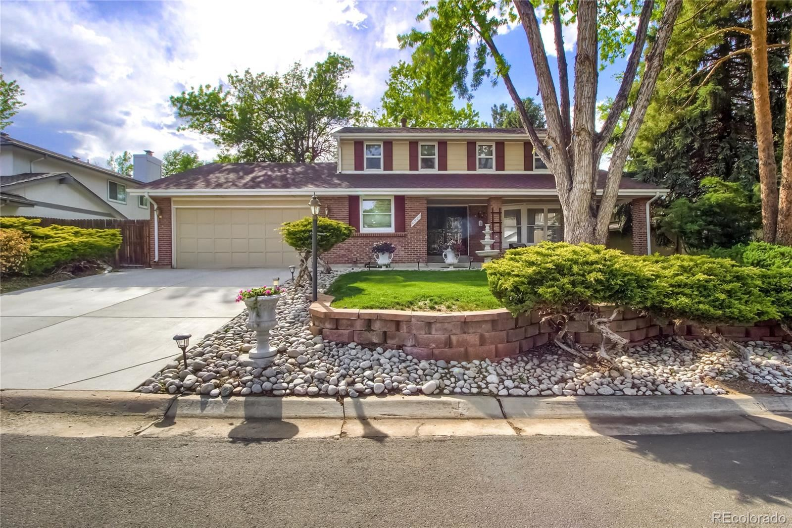 4520 W 101st Place, Westminster, CO 80031 - #: 7077625