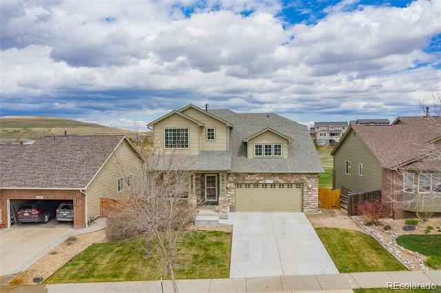 2335 Holly Drive, Erie, CO 80516 - #: 8652625