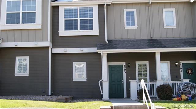 14700 East 104th Avenue #2903 UNIT 2903, Commerce City, CO 80022 - MLS#: 9886625