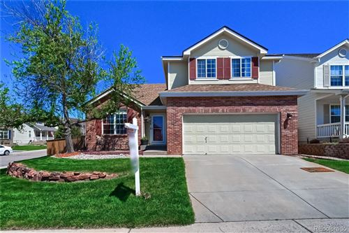 Photo of 3649 Bucknell Drive, Highlands Ranch, CO 80129 (MLS # 4793626)