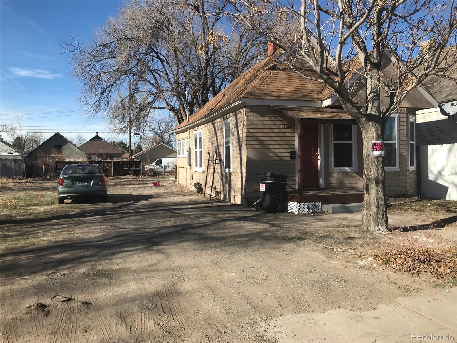 1623  Pine Street, Pueblo, CO 81004 - #: 6379626