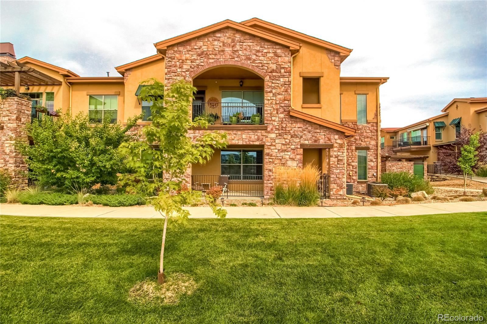 2320  Primo Road  101 #101, Highlands Ranch, CO 80129 - #: 7704626