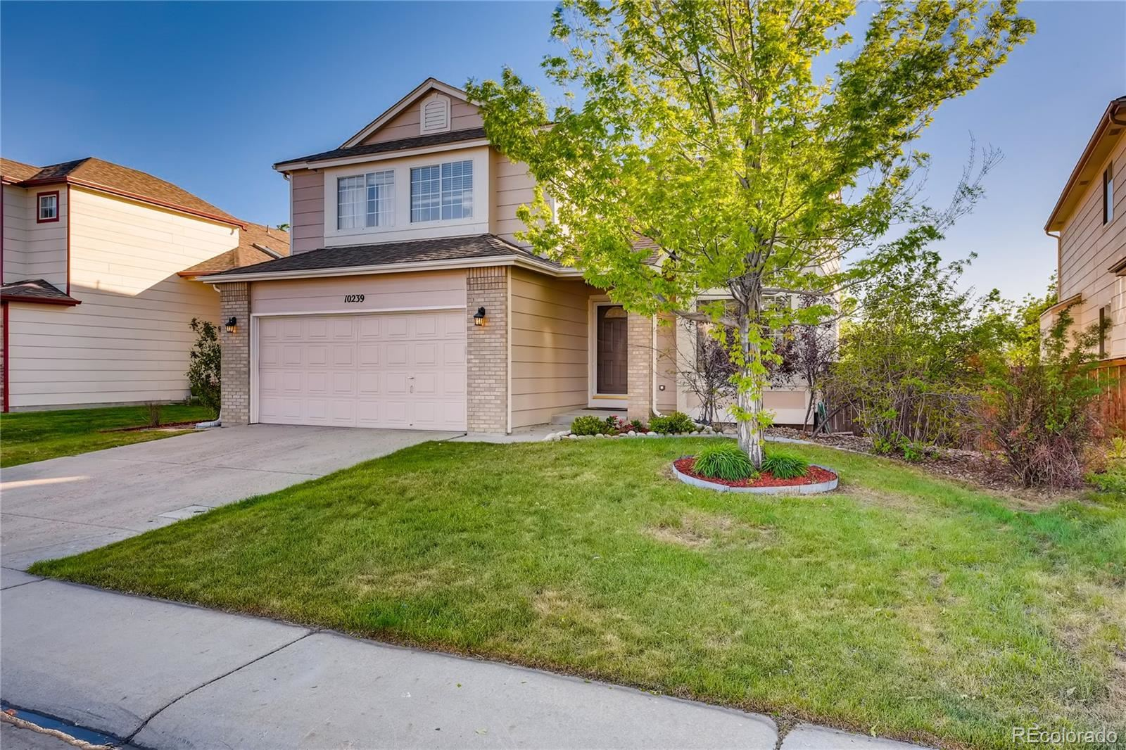 10239  Woodrose Lane, Highlands Ranch, CO 80129 - #: 8582626