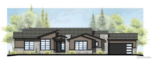 Photo of 8146 Delaware Place, Larkspur, CO 80118 (MLS # 1862627)