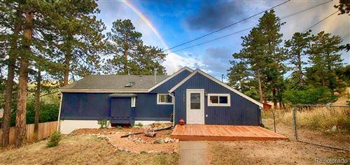 Photo of 11689 Ranch Elsie Road, Golden, CO 80403 (MLS # 8747627)