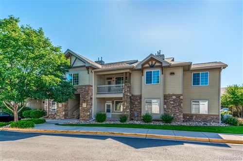 Photo of 10463 W Hampden Avenue #204, Lakewood, CO 80227 (MLS # 2180630)