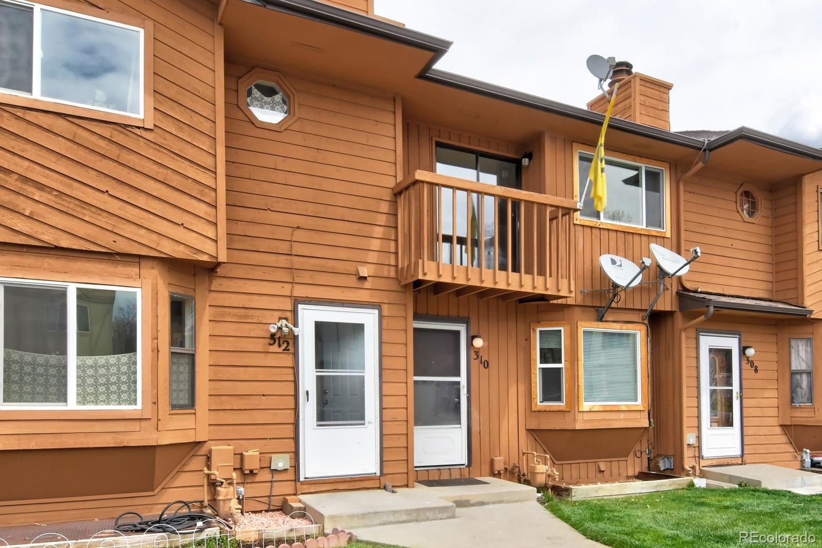 310  Southridge Place, Longmont, CO 80501 - #: 3593630