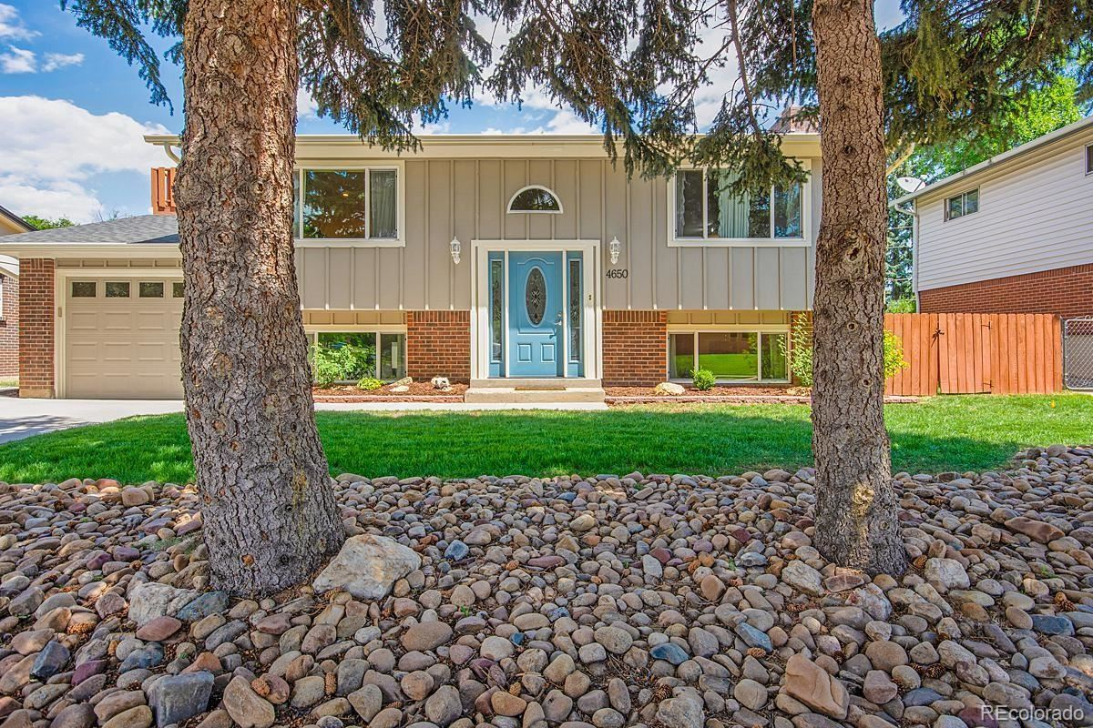 4650 Talbot Drive, Boulder, CO 80303 - #: 5642630