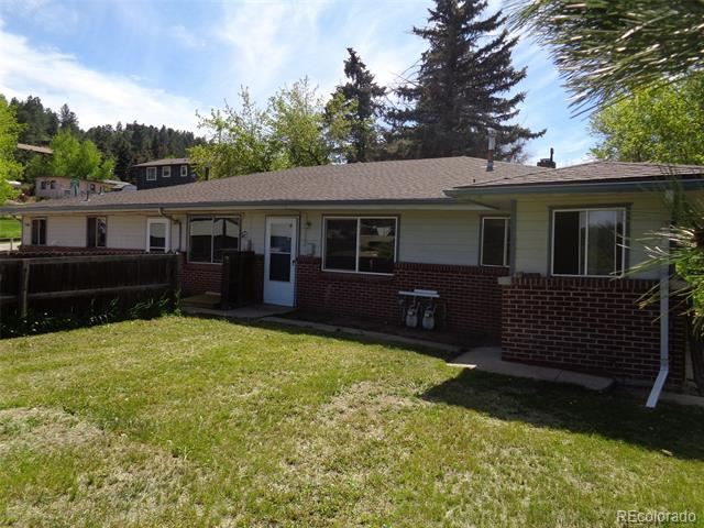 26211 Center Drive, Kittredge, CO 80457 - #: 3514631
