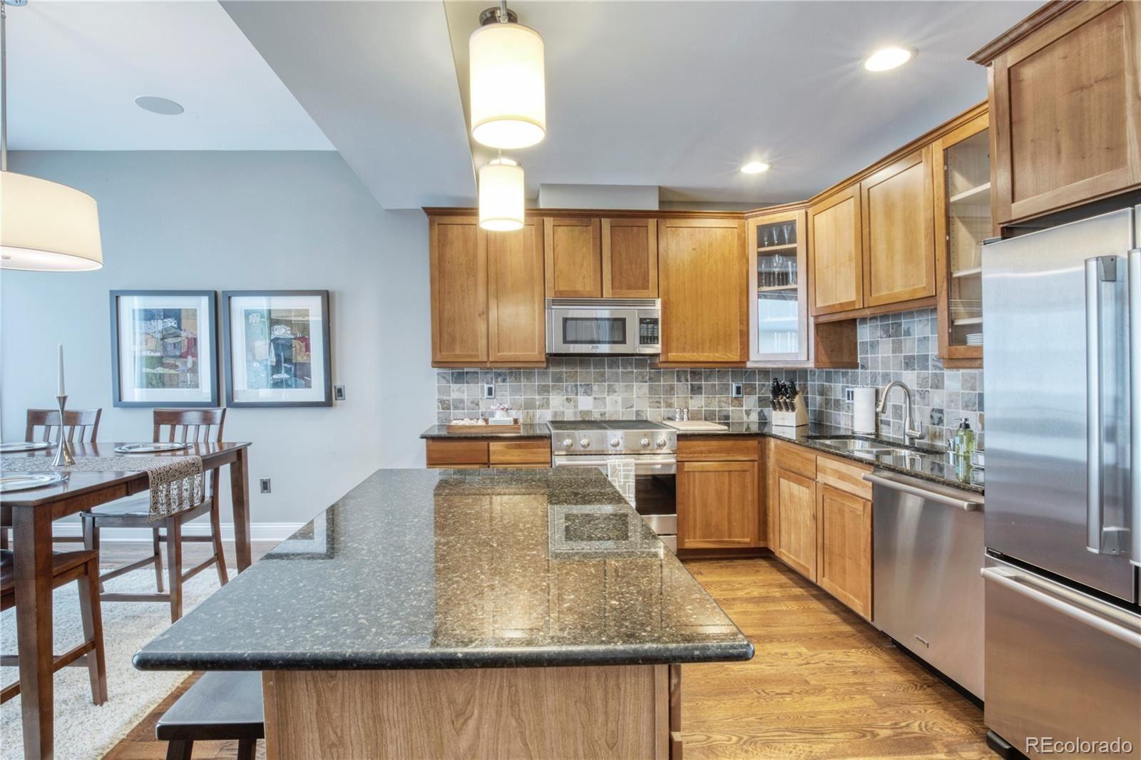 1950 N Logan Street #1205, Denver, CO 80203 - #: 6290631