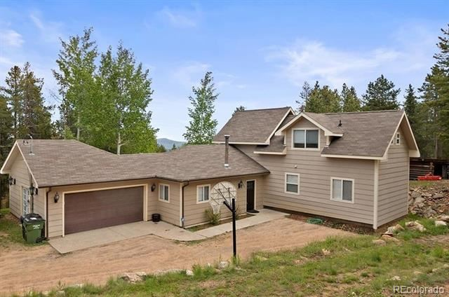 24 Navajo Trail, Evergreen, CO 80439 - #: 7176631