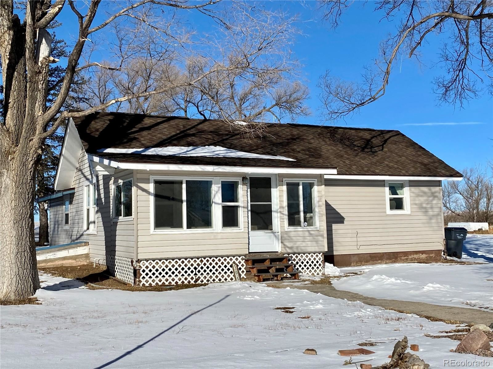 105  Adams Street, Simla, CO 80835 - #: 9134631