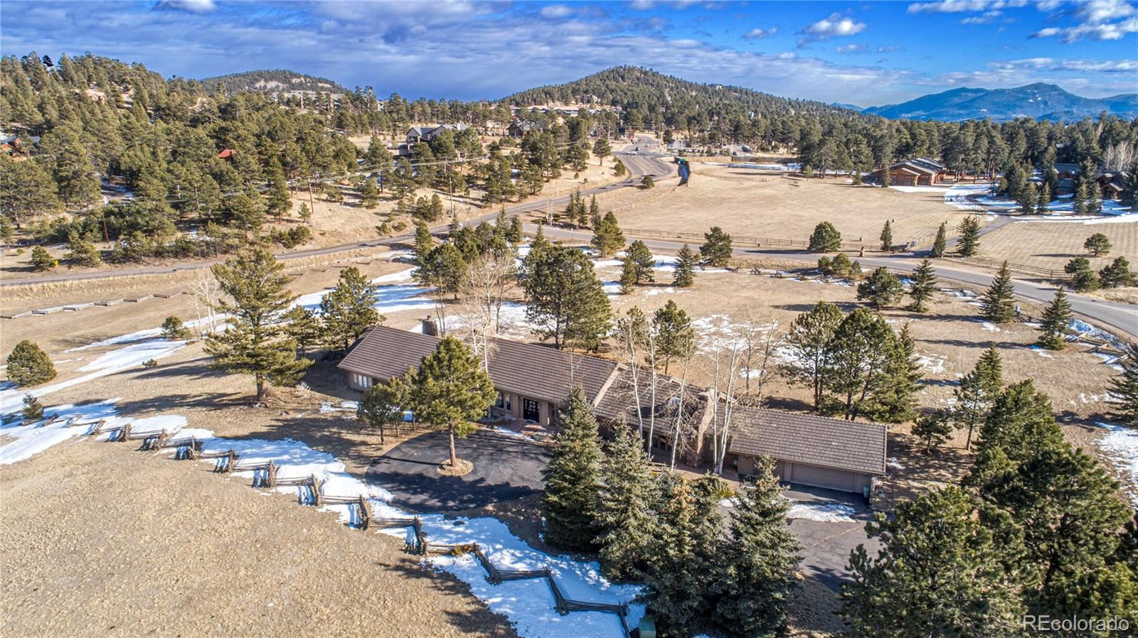 32399  Woodland Drive, Evergreen, CO 80439 - #: 3748632