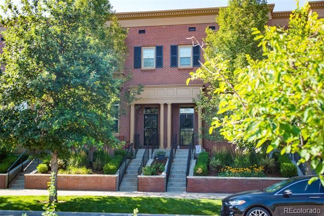 7920 East 29th Avenue, Denver, CO 80238 - #: 2025633