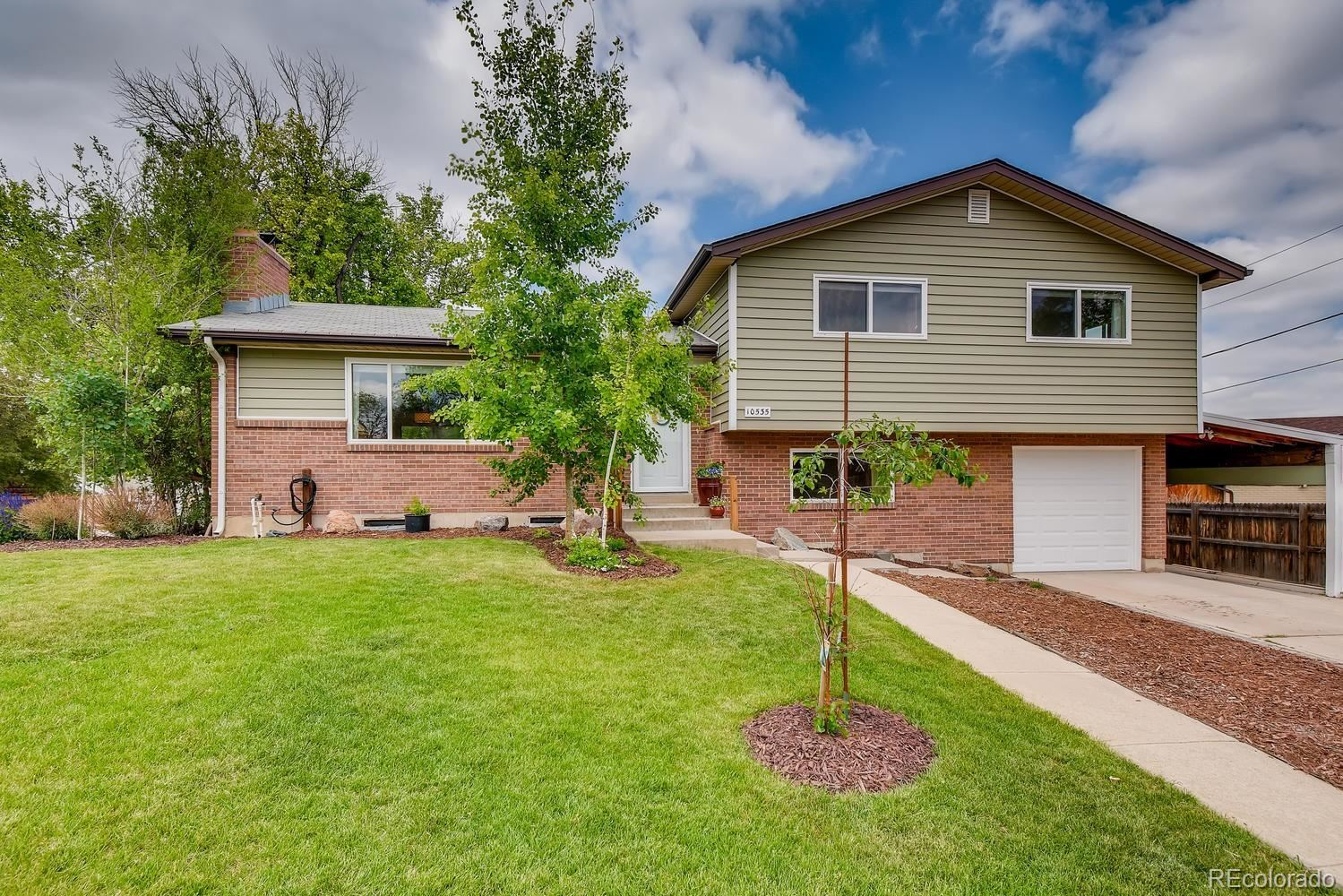 10535  Paley Street, Northglenn, CO 80234 - #: 7526633