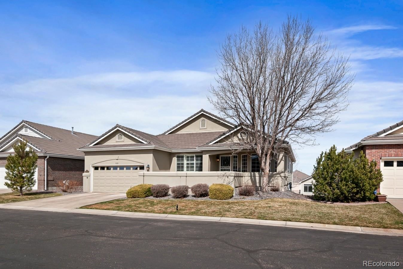 9028 Meadow Hill Circle, Lone Tree, CO 80124 - #: 4812634