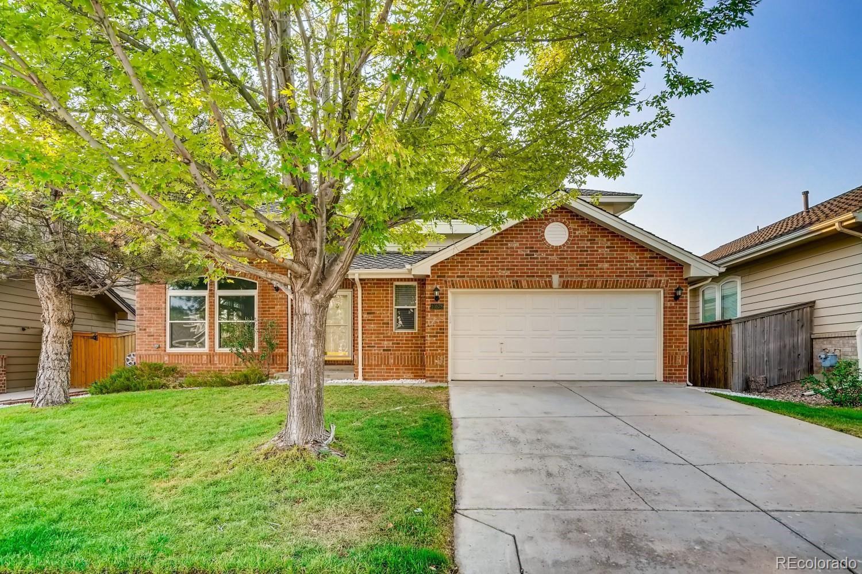 10578 Stonemeadow Drive, Parker, CO 80134 - MLS#: 5623634