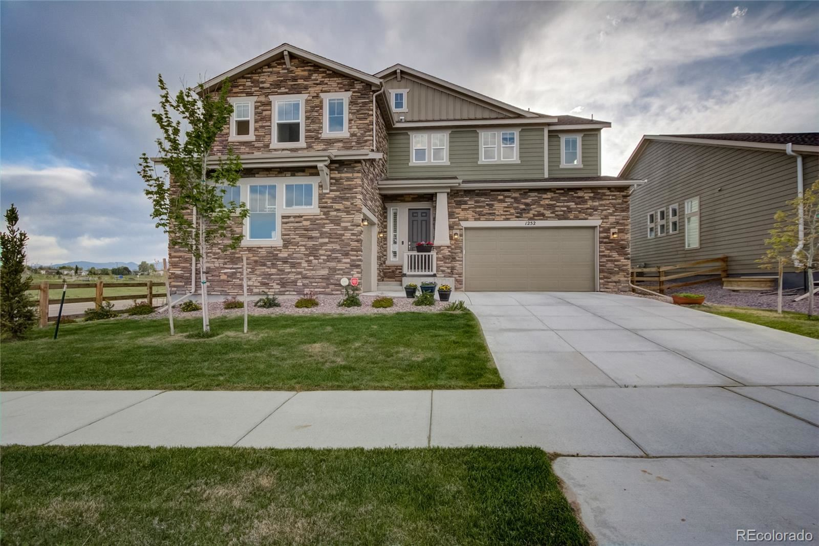 1252 Sandstone Circle, Erie, CO 80516 - #: 6846634