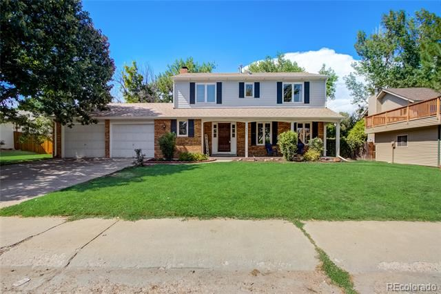 4307 West 21st Street Road, Greeley, CO 80634 - #: 5871636