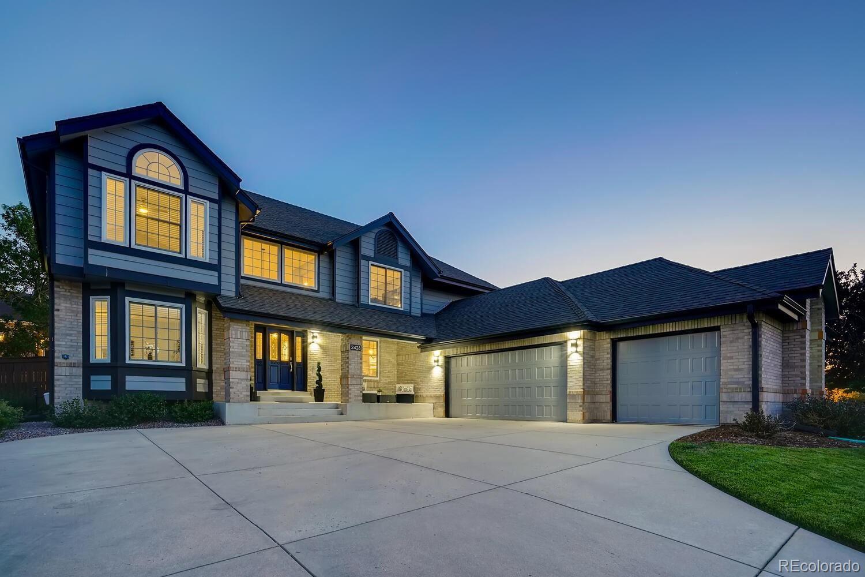 2428 Wynterbrook Drive, Highlands Ranch, CO 80126 - MLS#: 3197637