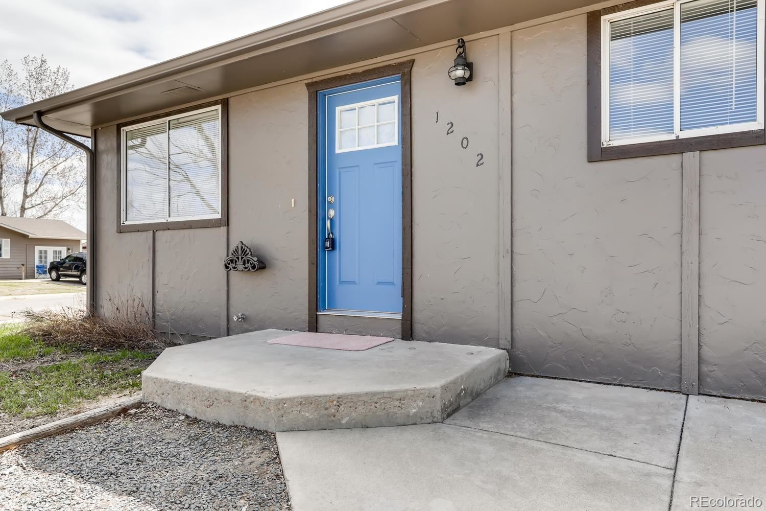 1202  Stage Drive, Fort Lupton, CO 80621 - #: 7001637