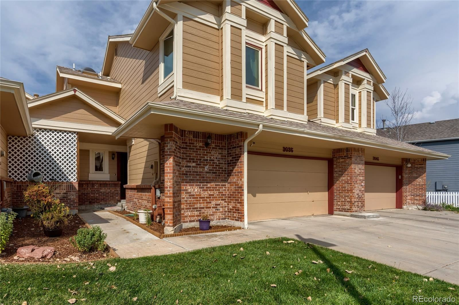 3035 E 133rd Circle, Thornton, CO 80241 - #: 2038638