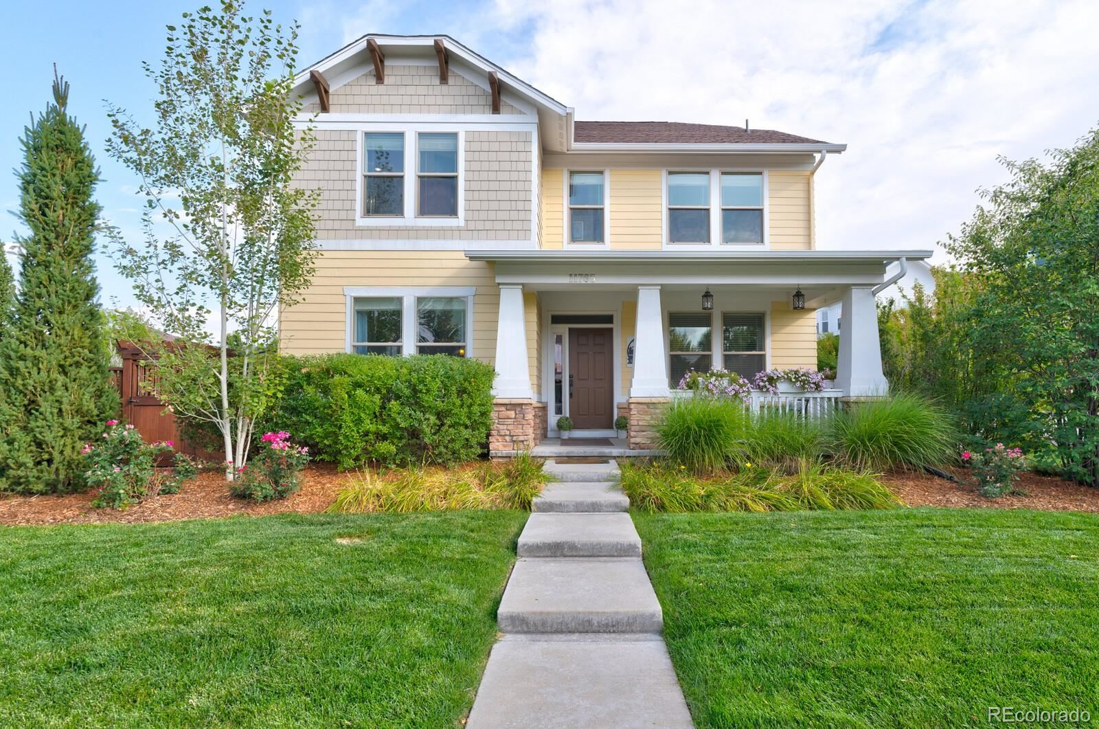 11765 Perry Street, Westminster, CO 80031 - MLS#: 4498638