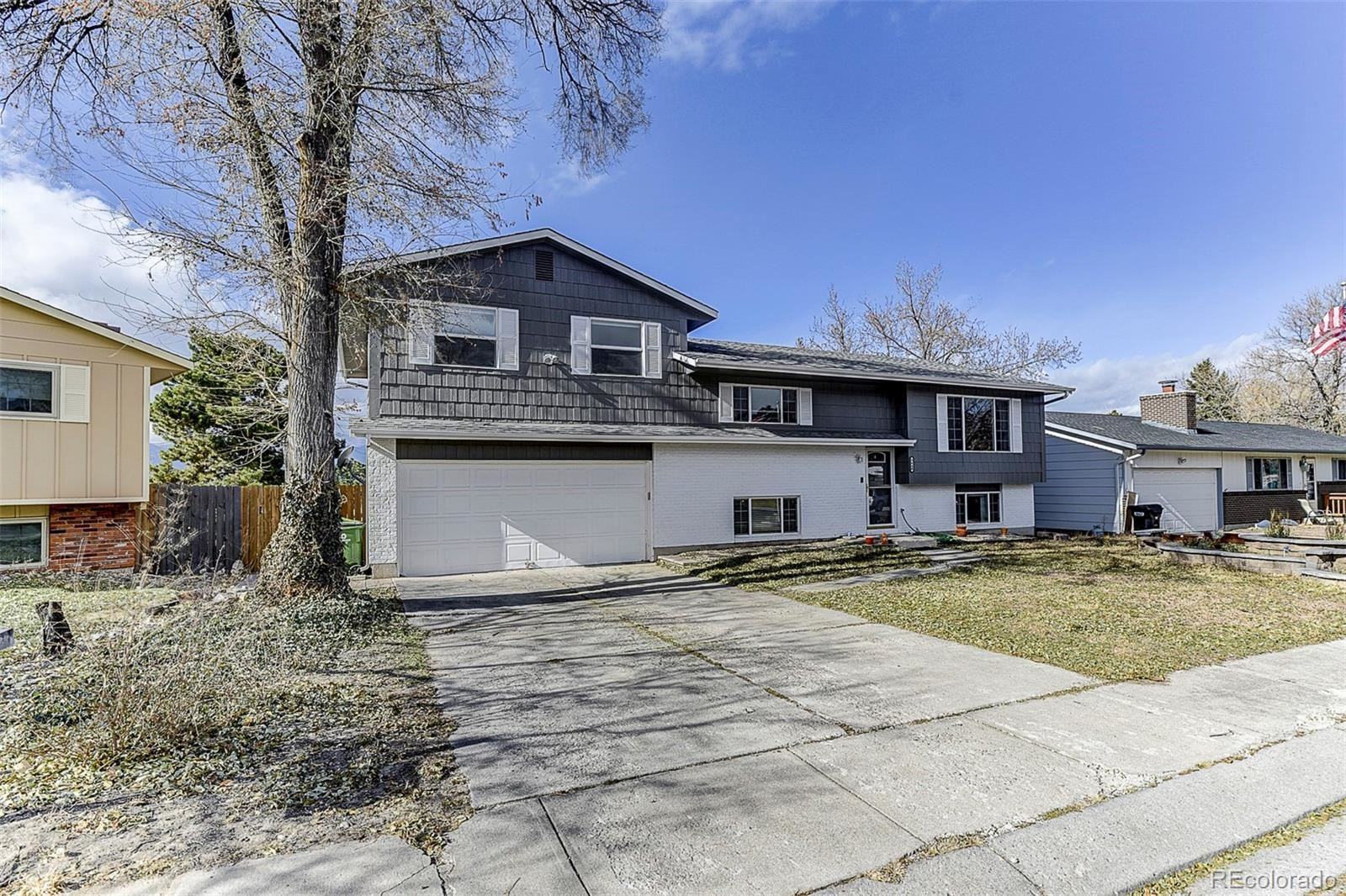 5640 Red Onion Way, Colorado Springs, CO 80918 - MLS#: 8442638