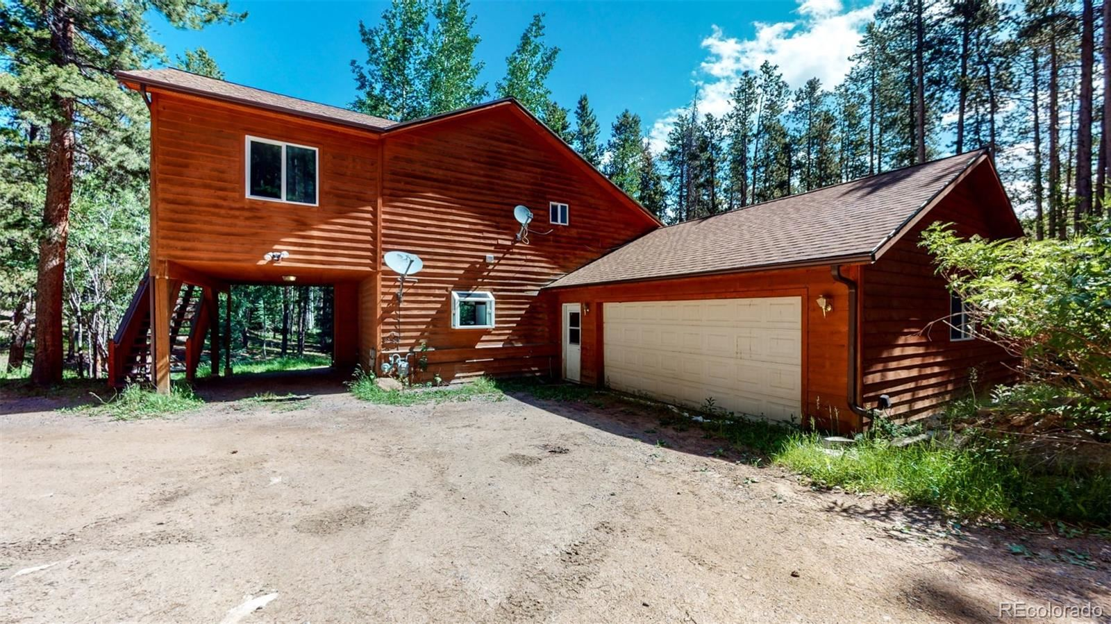 239 Apache Road, Evergreen, CO 80439 - #: 2531639