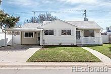 2756 S Harrison Street, Denver, CO 80210 - #: 9363639