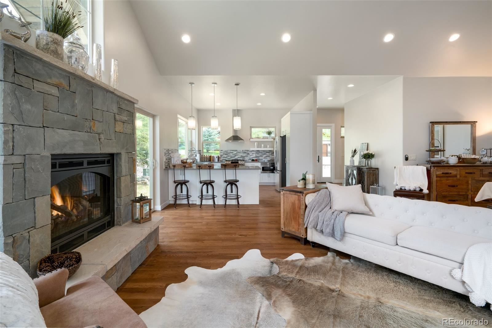 1590 & 1588 Red Hawk Court, Steamboat Springs, CO 80487 - #: 9769639