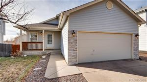 Photo of 6120 Scout Drive, Colorado Springs, CO 80923 (MLS # 4788640)
