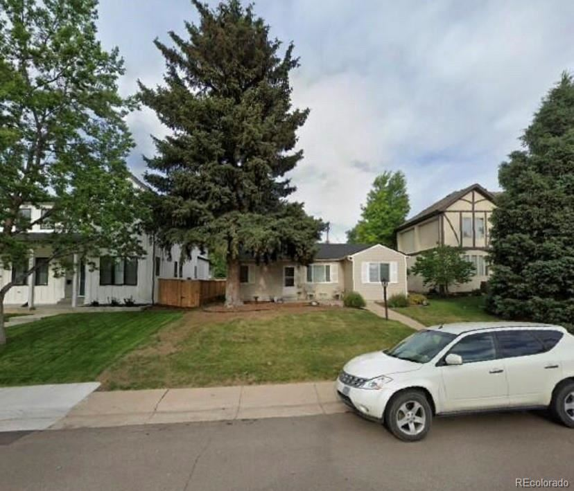 2686 S Madison Street, Denver, CO 80210 - #: 8516640
