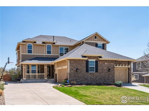 Photo of 5048 Silver Feather Circle, Broomfield, CO 80023 (MLS # IR939641)