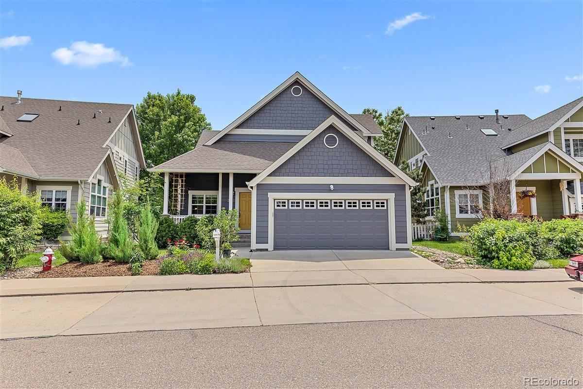 2313 Watersong Circle, Longmont, CO 80504 - #: 5539641