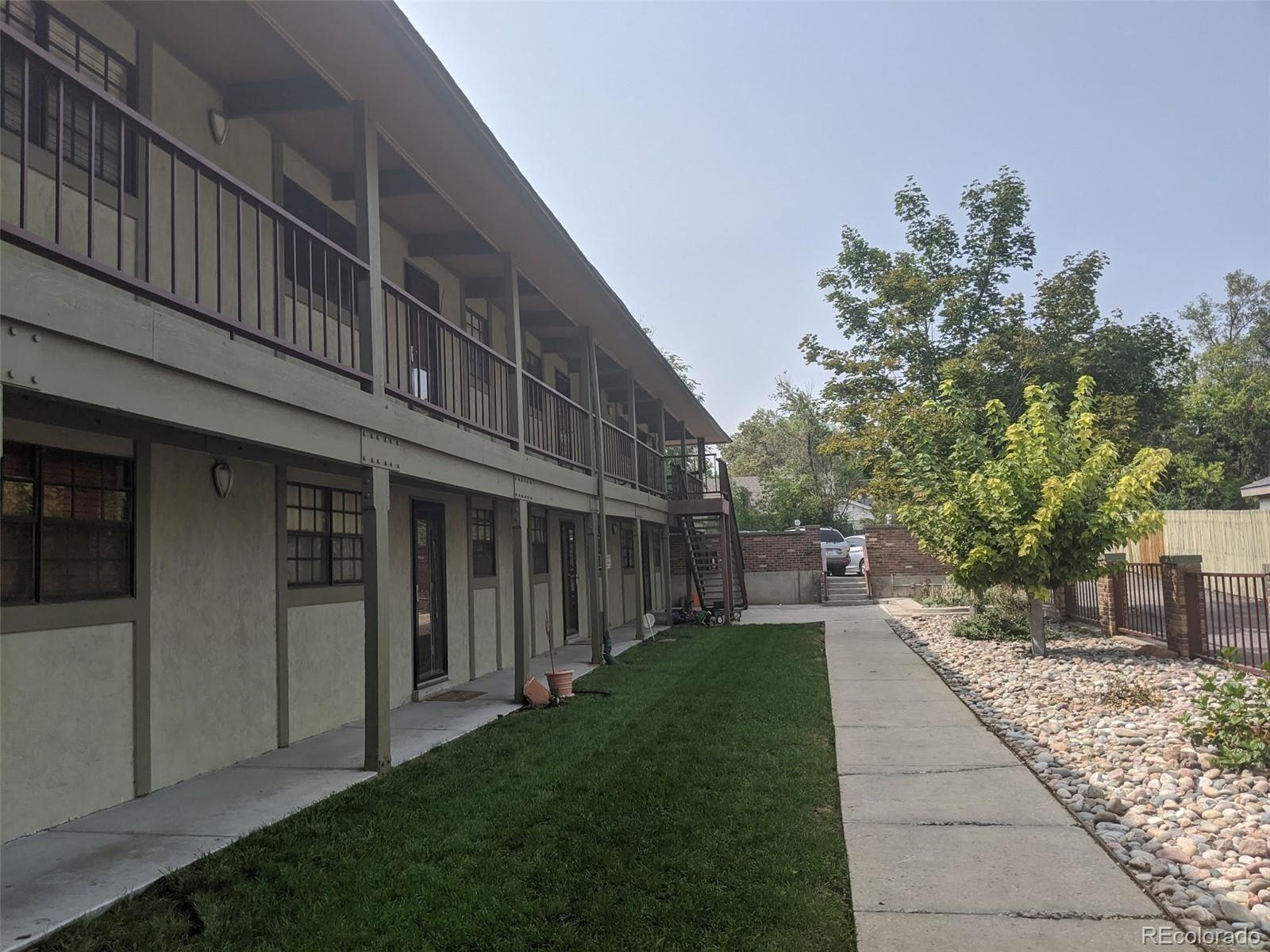 1021 Carr Street #21, Lakewood, CO 80214 - #: 4787642