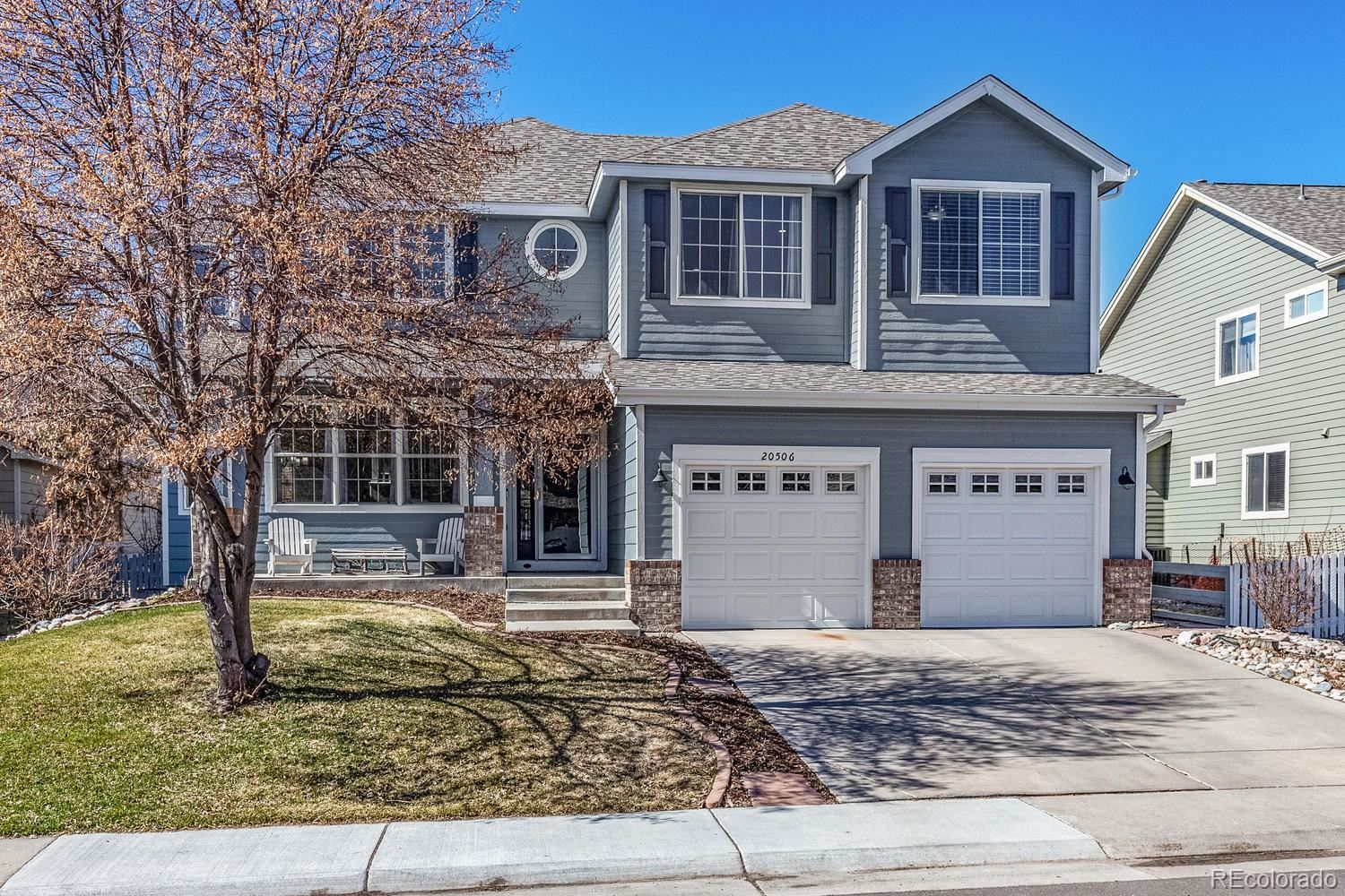 20506 E Caley Drive, Centennial, CO 80016 - #: 6651642