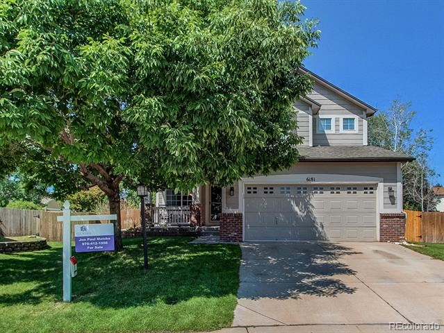 6181 Union Court, Firestone, CO 80504 - #: 7390642