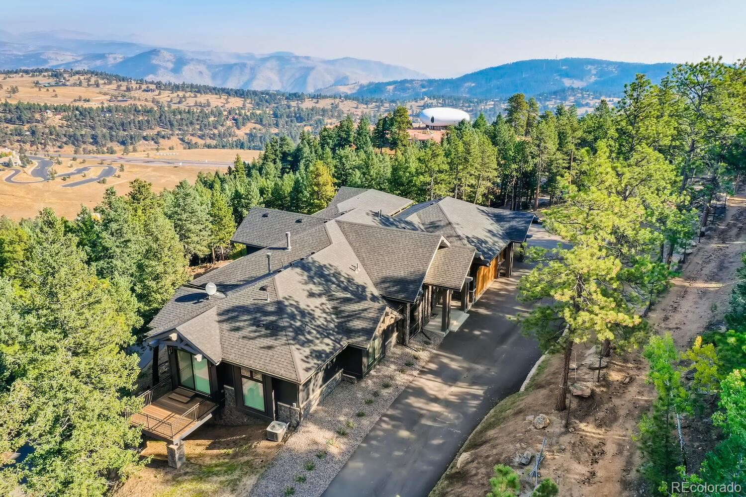 906 Visionary Trail, Golden, CO 80401 - #: 9103642