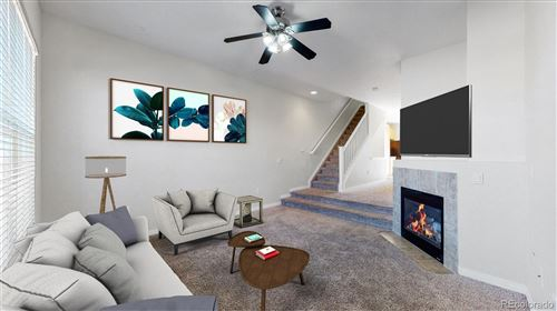 Photo of 9514 Pearl Circle #104, Parker, CO 80134 (MLS # 6445643)