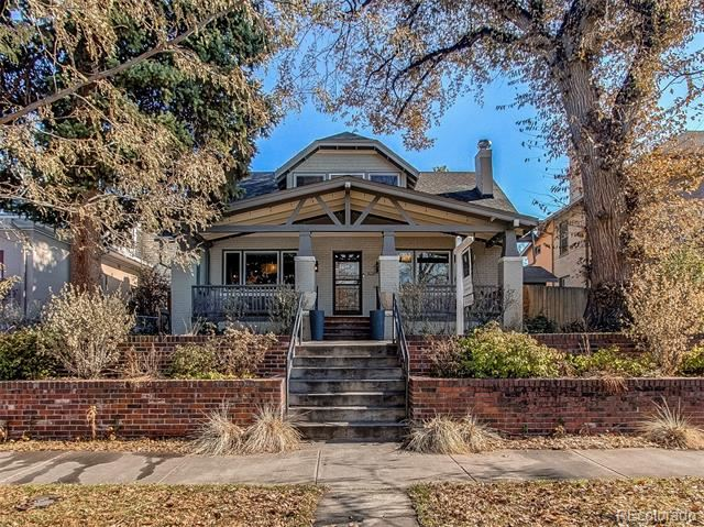 2320  Elm Street, Denver, CO 80207 - #: 8988643