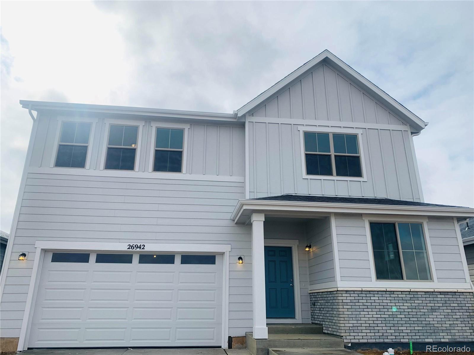 27007 E Maple Avenue, Aurora, CO 80018 - #: 3905644