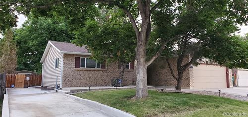 Photo of 7275 Coors Court, Arvada, CO 80005 (MLS # 9767645)