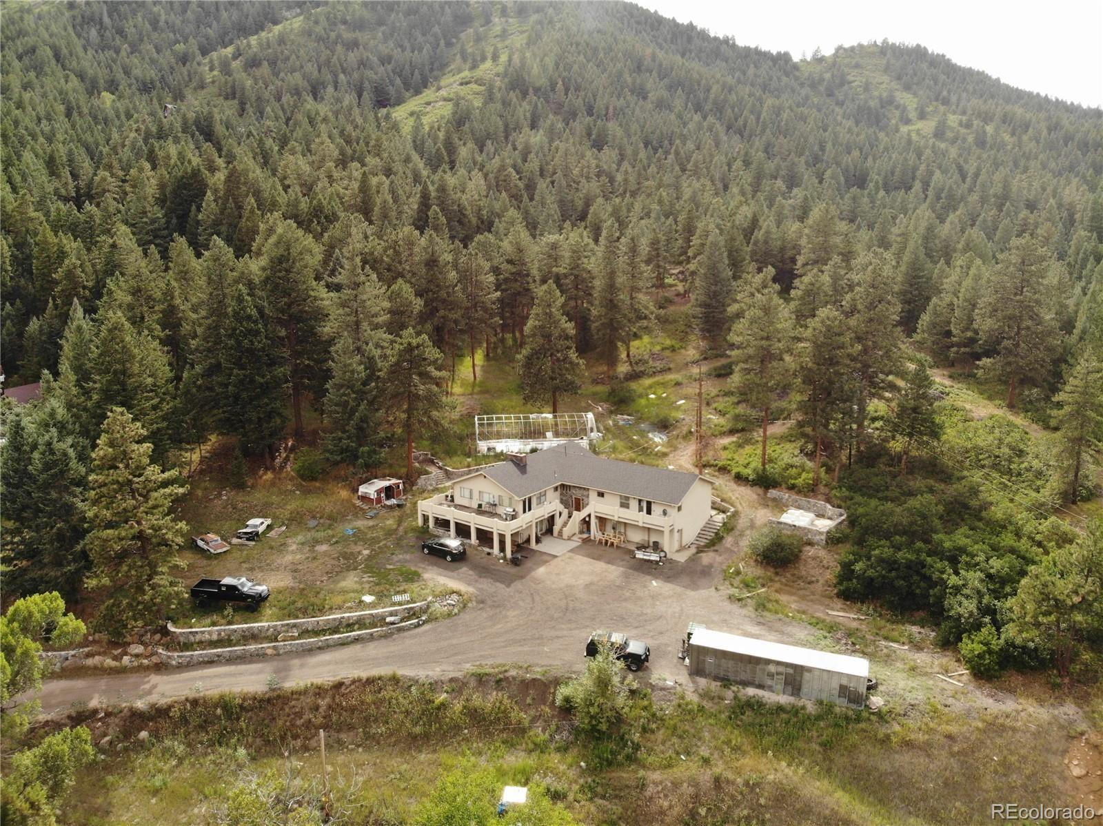 11321 S Deer Creek Road, Littleton, CO 80127 - #: 4289645
