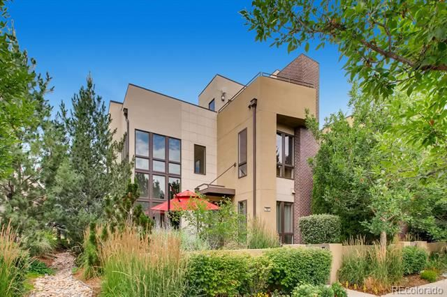 7821 East 29th Avenue, Denver, CO 80238 - #: 7517645