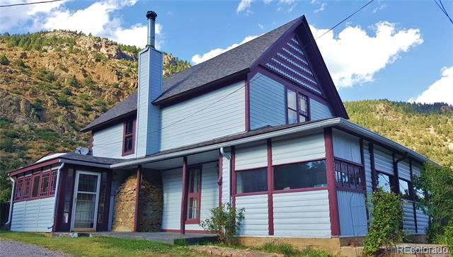 1977 County Road 308, Dumont, CO 80436 - #: 8900645