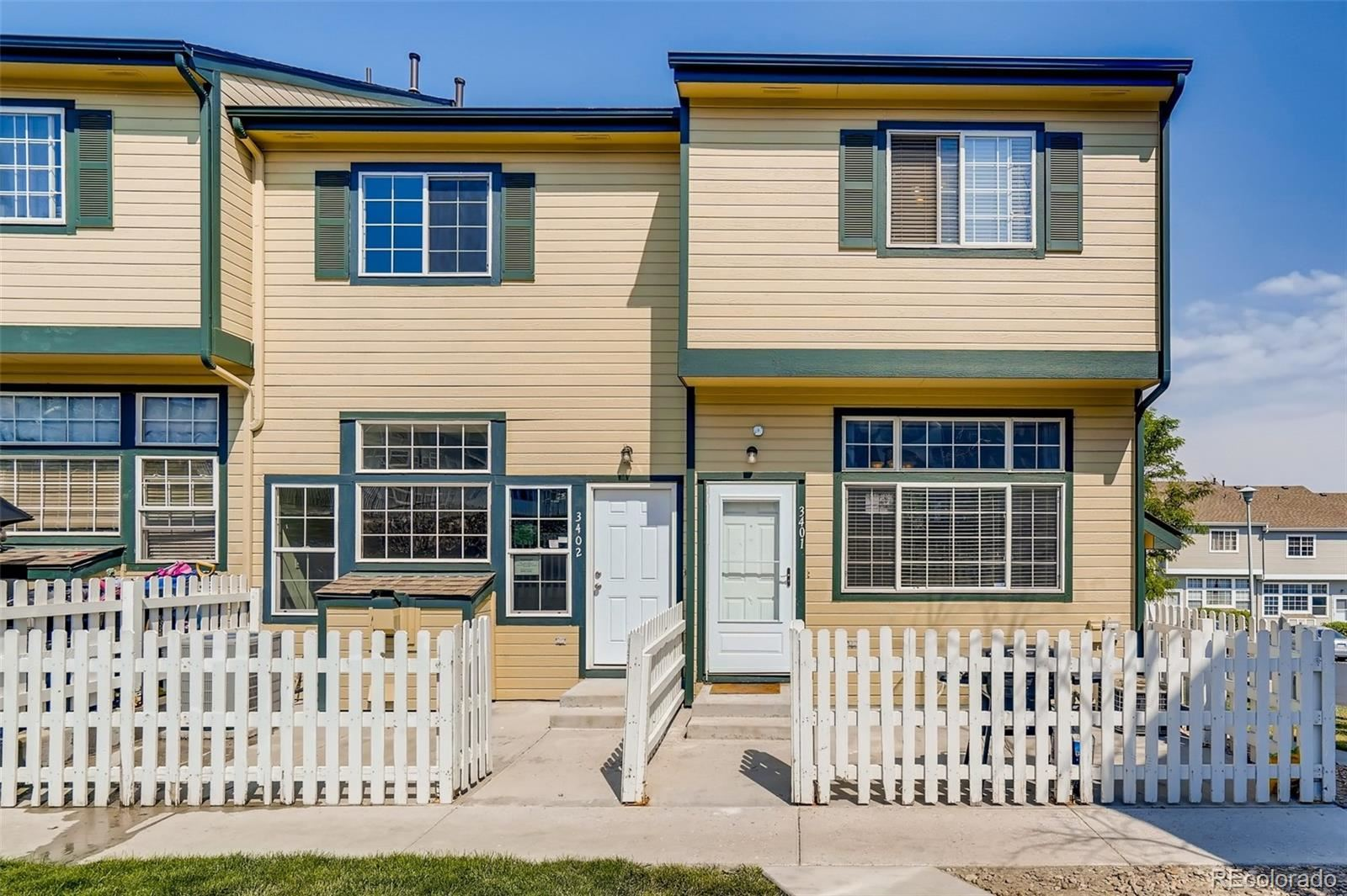 8199 Welby Road #3401, Denver, CO 80229 - #: 3218646